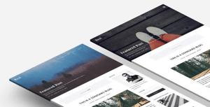 Elegir un buen diseño blog