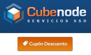 Cupones Cubenode