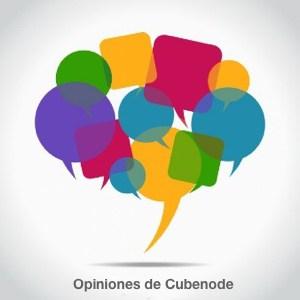 Nuestra opinion del hosting Cubenode