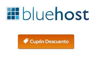 Cupon Bluehost