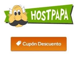 Cupones Hostpapa