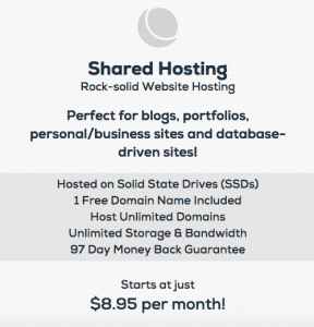 Hosting-dreamhost