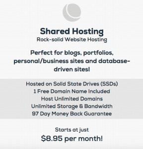 Hosting-dreamhost