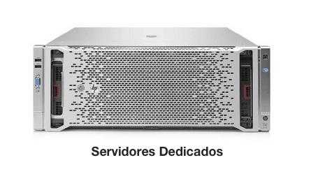 servidores dedicados baratos