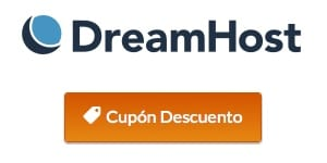 cupon descuento dreamhost