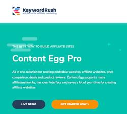 Plugin Content Egg