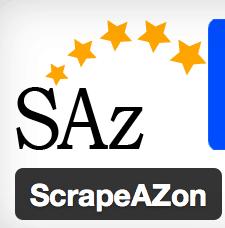 ScrapeAzon