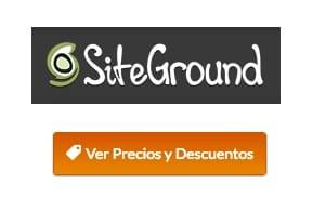 cupon Siteground