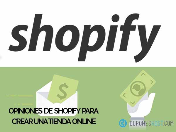 Opinión de Shopify
