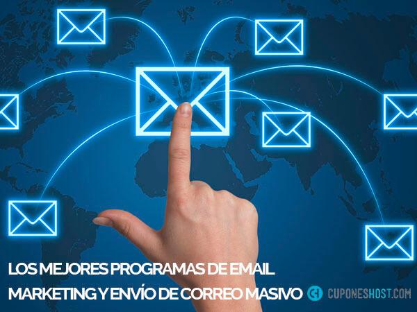 Cuál es el mejor programa de email marketing