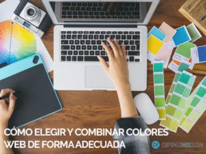 Como elegir colores para combinar