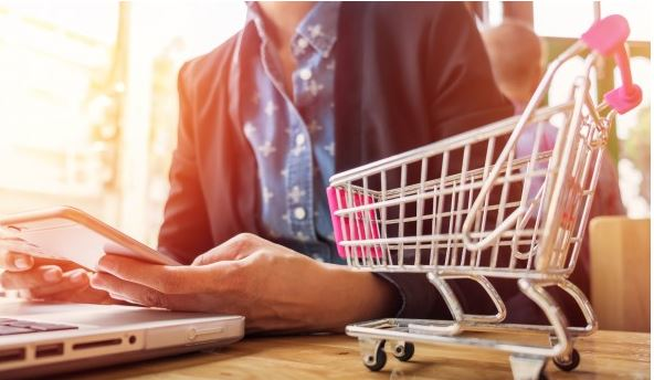 Vender con tienda online