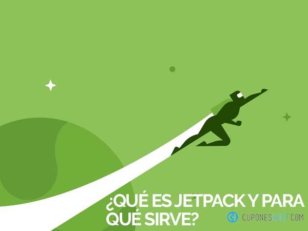 Opiniones de Jetpack