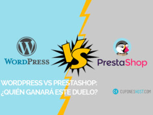 Wordpress VS Prestashop