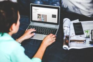 Blog que es